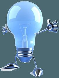 Электроуслуги в г.Киров и в других городах. Список филиалов электромонтажных услуг. Ваш электрик