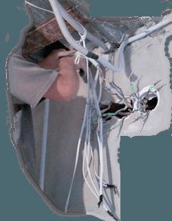 Ремонт электрики в Кирове